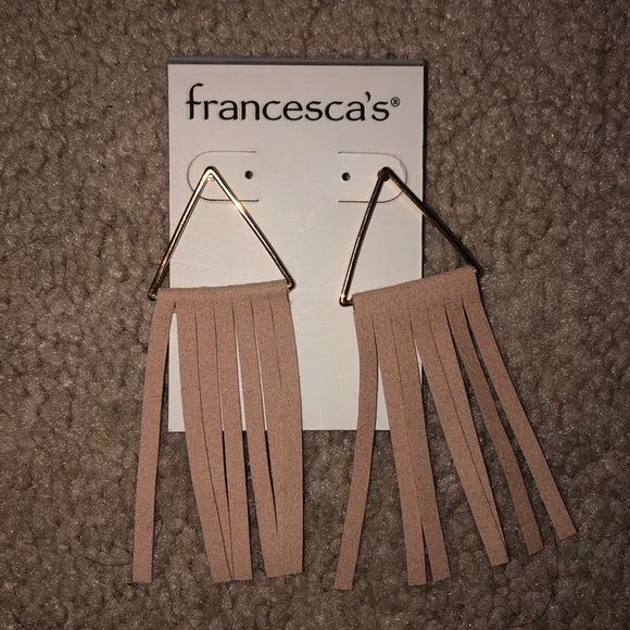 Francesca's Collections Jewelry - Francesca's earrings